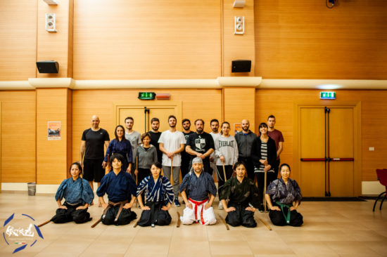 Workshop a Jesi – 16 Novembre 2019